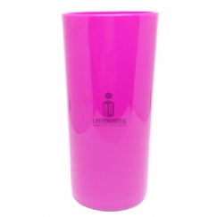 Foto Copo Long Drink 300ml - Personalizar - Pink - Kit c/ 40pç